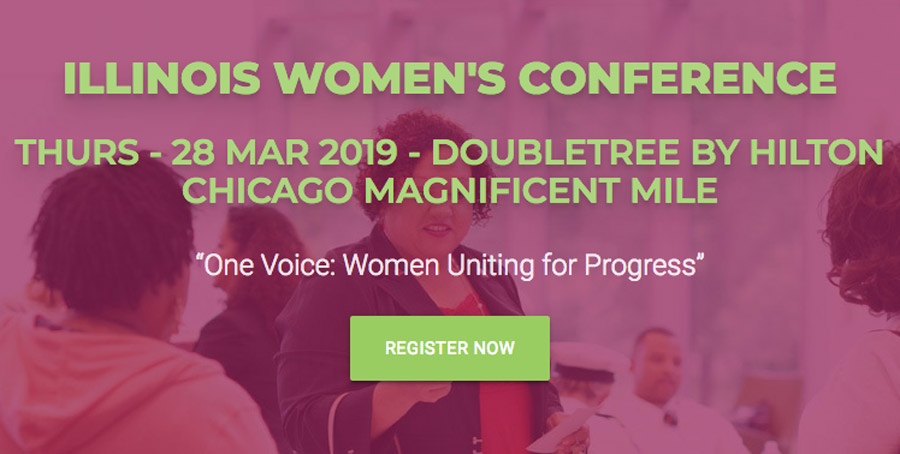 2019 Illinois Women's Conference